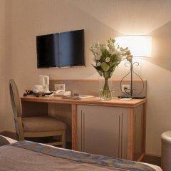 Hotel Residence Foch Париж удобства в номере