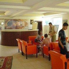 Imeros Hotel интерьер отеля