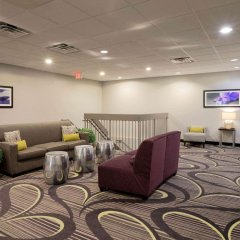 Отель La Quinta Inn & Suites Mpls-Bloomington West Блумингтон фото 18