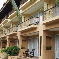 Отель Villa Thongbura фото 6