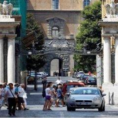 Отель Borgo Pio 91 Италия, Рим - отзывы, цены и фото номеров - забронировать отель Borgo Pio 91 онлайн фото 3
