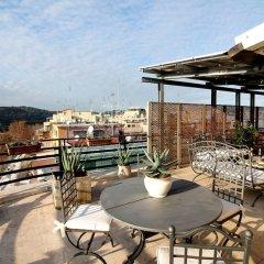 Отель See St Peter from a Luxurious Terrace Италия, Рим - отзывы, цены и фото номеров - забронировать отель See St Peter from a Luxurious Terrace онлайн