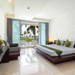 Отель The Palmery Resort and Spa Таиланд, Пхукет - 2 отзыва об отеле, цены и фото номеров - забронировать отель The Palmery Resort and Spa онлайн комната для гостей