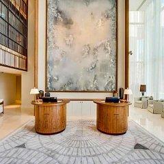 Отель Vida Residences Downtown Дубай фото 4