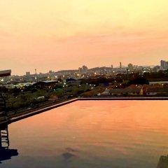 Отель Chatkaew Hill and Residence бассейн фото 2
