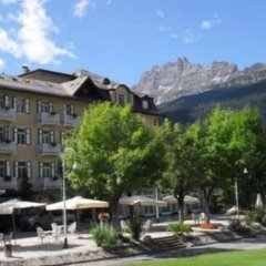 Miramonti Majestic Grand Hotel фото 14