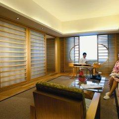 Отель Swiss Grand Xiamen в номере