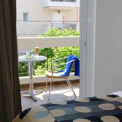 Отель Peridis Family Resort Греция, Кос - отзывы, цены и фото номеров - забронировать отель Peridis Family Resort онлайн комната для гостей