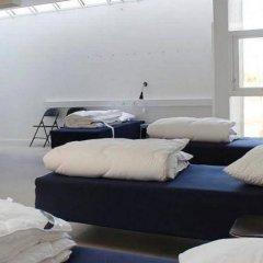Отель Sleep-In Gellerup Дания, Орхус - отзывы, цены и фото номеров - забронировать отель Sleep-In Gellerup онлайн комната для гостей фото 2