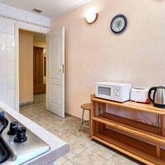 Home-Hotel Khoriva 32 Киев сауна