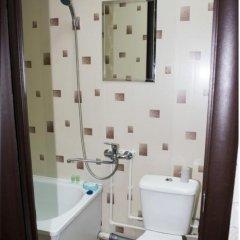 Гостиница Mini-Hotel Jan в Барнауле отзывы, цены и фото номеров - забронировать гостиницу Mini-Hotel Jan онлайн Барнаул ванная фото 3