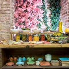 Hammam Suite Турция, Стамбул - отзывы, цены и фото номеров - забронировать отель Hammam Suite онлайн питание