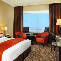 Отель Towers Rotana фото 4