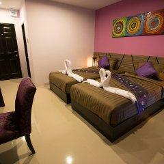Airy Suvarnabhumi Hotel Бангкок фото 15