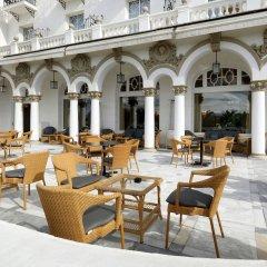 Отель Eurostars Hotel Real Испания, Сантандер - отзывы, цены и фото номеров - забронировать отель Eurostars Hotel Real онлайн фото 8