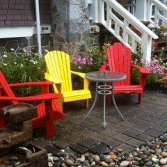 Отель Manor Guest House Канада, Ванкувер - 1 отзыв об отеле, цены и фото номеров - забронировать отель Manor Guest House онлайн фото 6