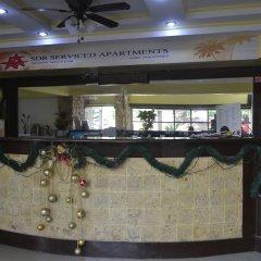 Отель SDR Mactan Serviced Apartments Филиппины, Лапу-Лапу - отзывы, цены и фото номеров - забронировать отель SDR Mactan Serviced Apartments онлайн развлечения