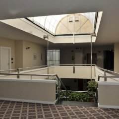 Hotel Federico II Джези интерьер отеля фото 2