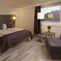 Thon Hotel Kristiansand комната для гостей фото 2