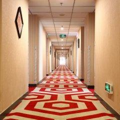 Отель Lian Jie Пекин интерьер отеля фото 2