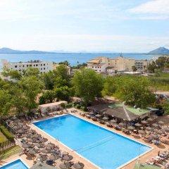 Отель Cabot Pollensa Park Spa пляж фото 2