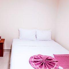 Отель TTC Villa Premium Ngoc Lan Далат комната для гостей