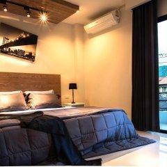 Апартаменты KBC Boutique Apartment комната для гостей фото 2