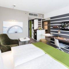 Отель Holiday Inn Munich - City Centre, an IHG Hotel Германия, Мюнхен - - забронировать отель Holiday Inn Munich - City Centre, an IHG Hotel, цены и фото номеров комната для гостей