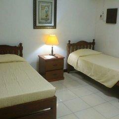 Отель Casa Nicarosa Hotel and Residences Филиппины, Манила - отзывы, цены и фото номеров - забронировать отель Casa Nicarosa Hotel and Residences онлайн комната для гостей фото 5
