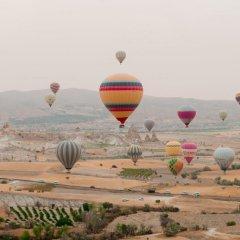 Hanzade Suites Турция, Гёреме - отзывы, цены и фото номеров - забронировать отель Hanzade Suites онлайн приотельная территория