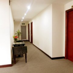 Sport Hotel интерьер отеля фото 3