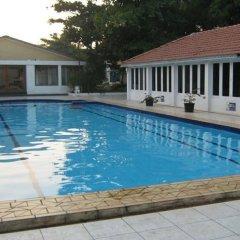 Отель Angels Resort Гоа бассейн фото 2