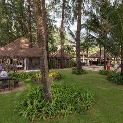 Отель Best Western Premier Bangtao Beach Resort & Spa фото 2