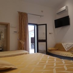 Отель B&B SeleneBeach Джардини Наксос комната для гостей фото 3