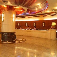 Guangzhou Pengda Hotel интерьер отеля фото 3