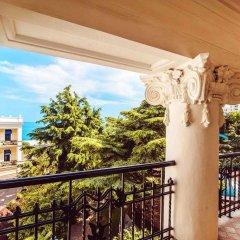 Гостиница Ореанда Премьер балкон