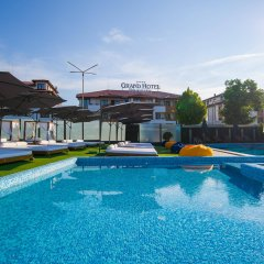 Grand Hotel Bansko бассейн фото 2