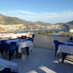 Lizo Hotel Турция, Калкан - отзывы, цены и фото номеров - забронировать отель Lizo Hotel онлайн питание