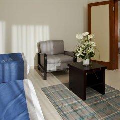 Отель Papillon Belvil Holiday Village комната для гостей фото 3