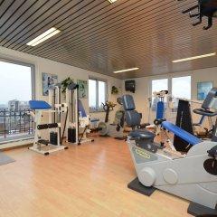 Bedford Hotel & Congress Centre фитнесс-зал фото 2