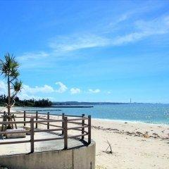Отель Kariyushi Condominium Resort Kin Beach Side House Gracia Центр Окинавы фото 2