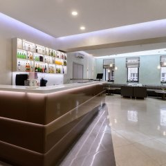 Гостиница Атерра гостиничный бар