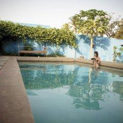 Somewhere Nice - Hostel бассейн фото 2