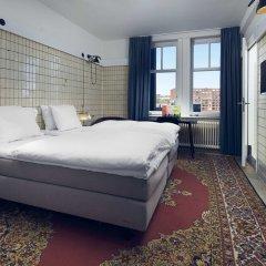 Отель Lloyd Hotel Нидерланды, Амстердам - 2 отзыва об отеле, цены и фото номеров - забронировать отель Lloyd Hotel онлайн комната для гостей фото 4