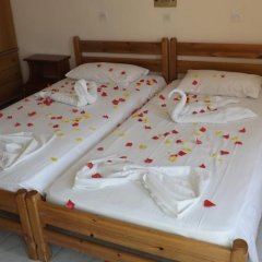 Отель Leonidas Hotel and Studios Греция, Кос - 1 отзыв об отеле, цены и фото номеров - забронировать отель Leonidas Hotel and Studios онлайн фото 3