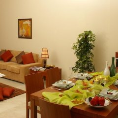 Al Raya Hotel Apartment в номере фото 3