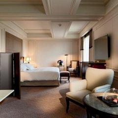 Hotel Villa Magna комната для гостей фото 5