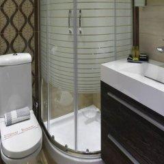 Отель 4-You Family ванная фото 2