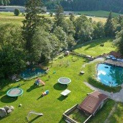 Hotel Berghof фото 5
