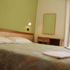 Jammin' Rimini Backpackers Hotel Римини комната для гостей фото 5